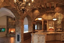 Kitchen Ideas / by Michael Young