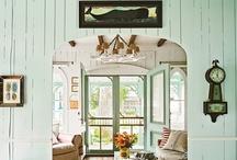 future dream beach house  / by Erica Baker