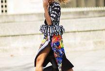 Style : Colors & Patterns / by Graciana Rinaldi