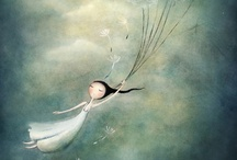 Whimsy / by Siena Clayton