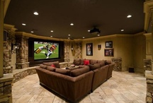 Man Cave Ideas / by Michael Young