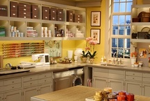 Craftroom Ideas for Tasha / by Michael Young