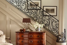 Home Decor - Stairs / by Michael Young
