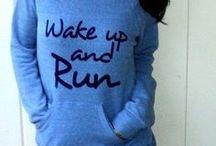 running/fit style / by Kari-Lynne Luginbuhl