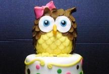 Cakespiration / Cake, Cupcake & Cake Ball Decorating Inspiration / by Amie Ocanas