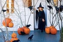 Halloween / by Adrienne Kenyon