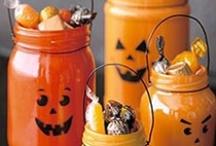 DIY Halloween / by Holly Elam