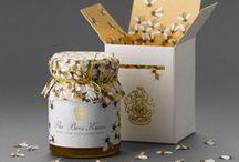 design: packaging / by Leenie Nolle