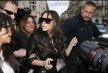 Kim Kardashian / by Emma Lee