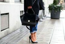 Fashion - Autumn/Winter / by Elisa Iltanen