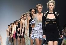 Celebrity Fashion / by STARS MEDIA