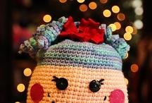 crochet / by Kari Bluer