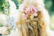 Hair Inspiration  / by Shannon | Glamour Wonderland