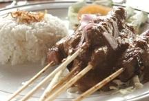 Cuisine de Bali / by Marmiton