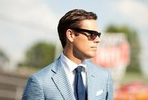 The Art of Men Style / by Freshome