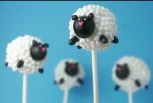 Cake pops / by Marmiton