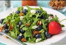 Healthy Recipes / ZocDoc's favorite nutritious food and recipe ideas / by ZocDoc