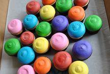 Birthday Party Ideas 2 / by Julie Bozic