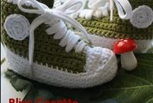 Crochet Patterns / by Carol Traynor