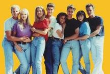 Beverly Hills 90210 / by Michelle Griffen (Alohashell)