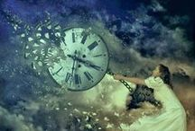 Time Is Ticking Away / by Sandradine