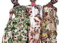 Fashion / by Ashley Balding