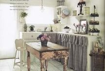 decor we love / just a few of the things we LOVE... / by Resurrect Antiques