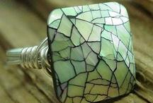 Jewelry / by Cheryl Leek