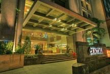 Centara Hotel Manila / by Centara HotelsResorts