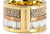 Michael Kors / by studioRdesigns Jewellery for the sophisticated woman