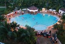 Centara Karon Resort Phuket Pool Party / by Centara HotelsResorts