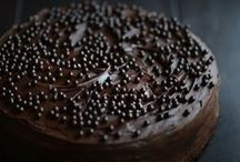 lovely desserts / by Becca Hardesty