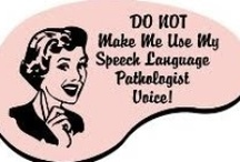 Speech Therapy / by Katie Bergschneider