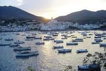 My Spanish Adventure / Living in Espana. Lot's of places to cross off the travel list / by Nicole