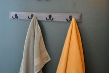 Boys' Bathroom Ideas / by Sarah Lewis