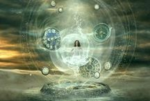 sacred healing / by Mon Sol