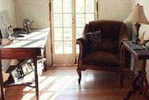 Home Sweet Home. / by Anthea Chu