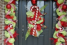 Christmas food, decorations and crafts / by tammy Szilveszter