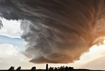 storms, other disasters / by Phyliss DiLorenzo