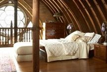 bedroom / by Kathy Simpson