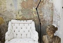 chairs / by designsgirl