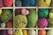 knit / by Sara Rose