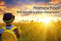 Unschooling / Whole Life Learning / by Heather Mullins