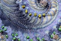 Tactile Art / A True Art Form  / by Cathlin M
