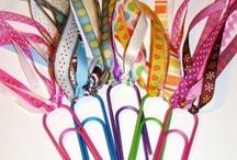 Cute Crafts / by Tiffany Bergfeld