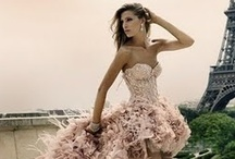 ♥ On the CatWalk ♥ Red Carpet Style ♥ High Fashion ♥ / by ༺♥༻Josie A༺♥༻