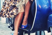 Beautiful Clothing / by Christina George (CountryUrbanLife.com)