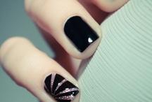 Nails / by Tiffany Bergfeld