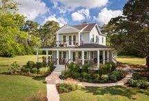 My NC beach home / by Mari Cabrera-Hickerson