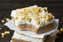 Just Desserts / by Lucy Valenzuela